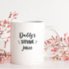 Daddy's Survival Juice | Best Coffee QuotesCut files inEps Dxf Svg
