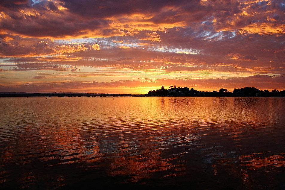 Heavenly romantic sunset sky photoshop overlays img_2712007