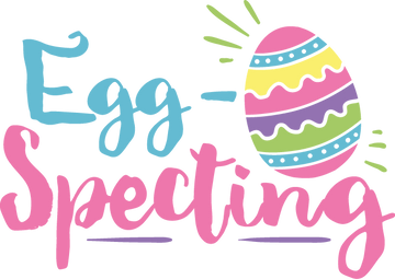 Egg-Specting | Happy Easter and Bunny Quotes & SignsCut files inEps Svg Dxf