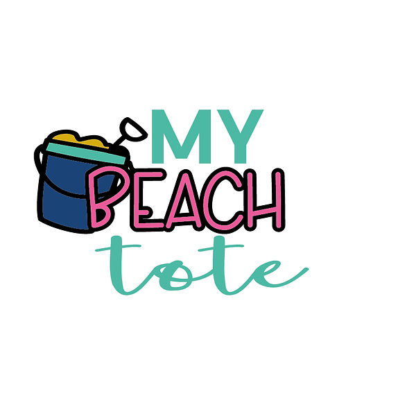 My beach tote Png | Free download Iron on Transfer Funny Quotes T- Shirt Design in Png