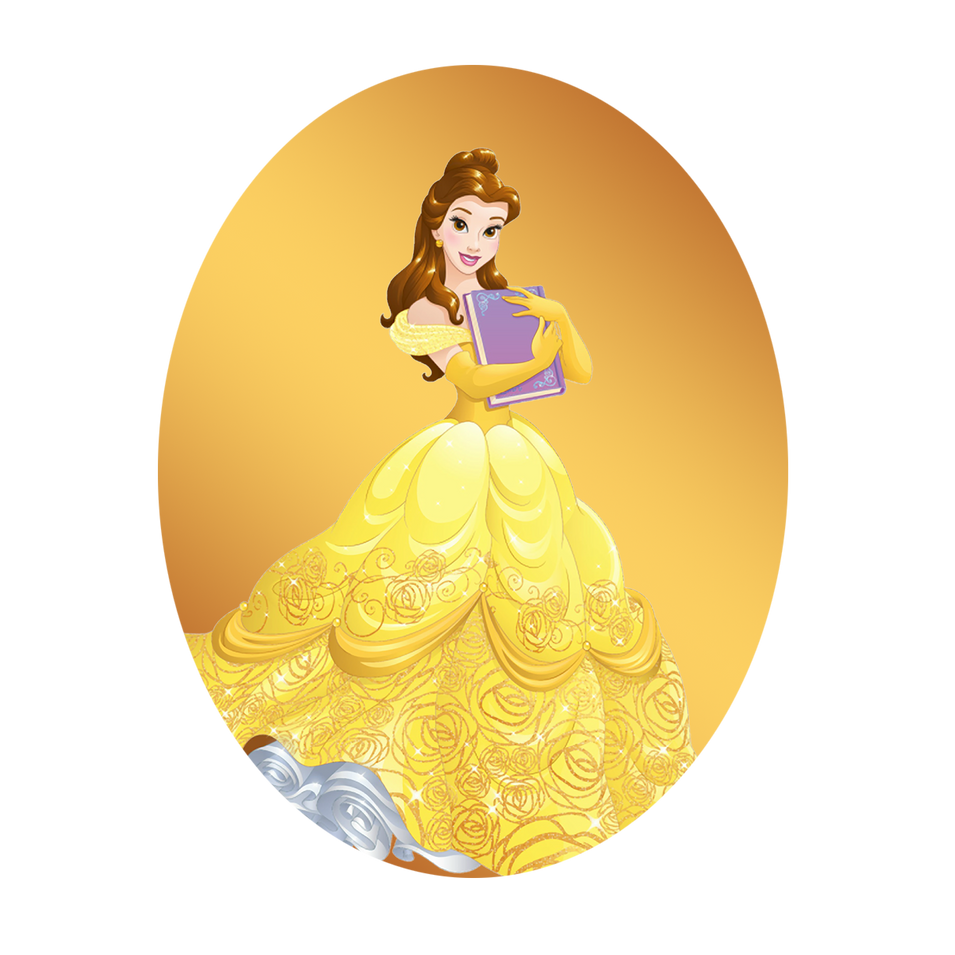 Snow White and the Seven Dwarfs   Disney characters free png clipart - size 1500x1500 transparent background