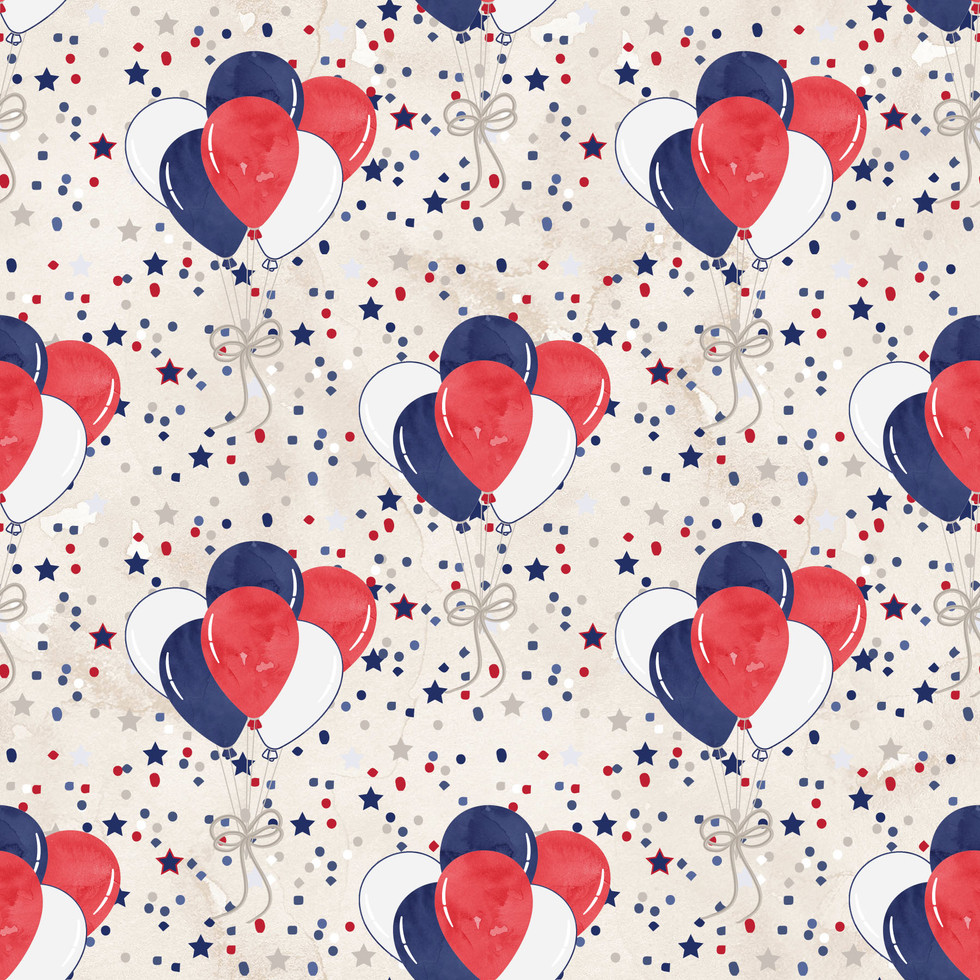 Awesome USA Patriotic background | Scrapbook Paper