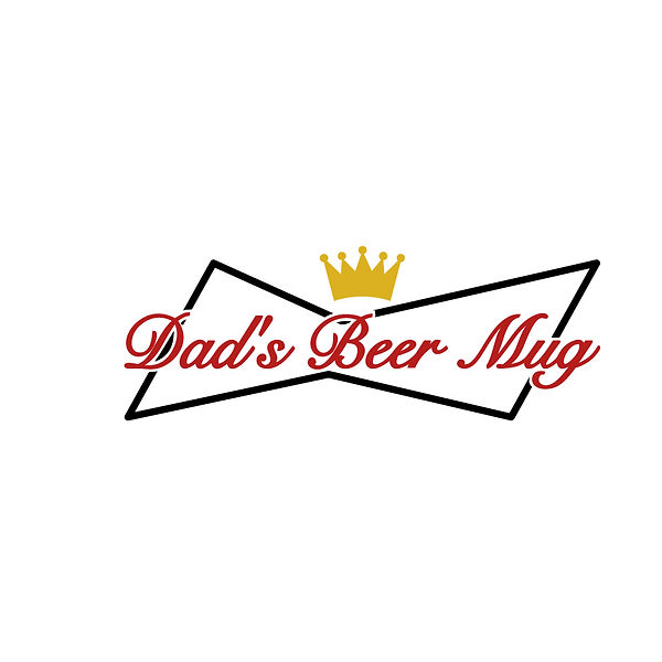 Dads beer mug  Png | Free Iron on Transfer Slay & Silly Quotes T- Shirt Design in Png