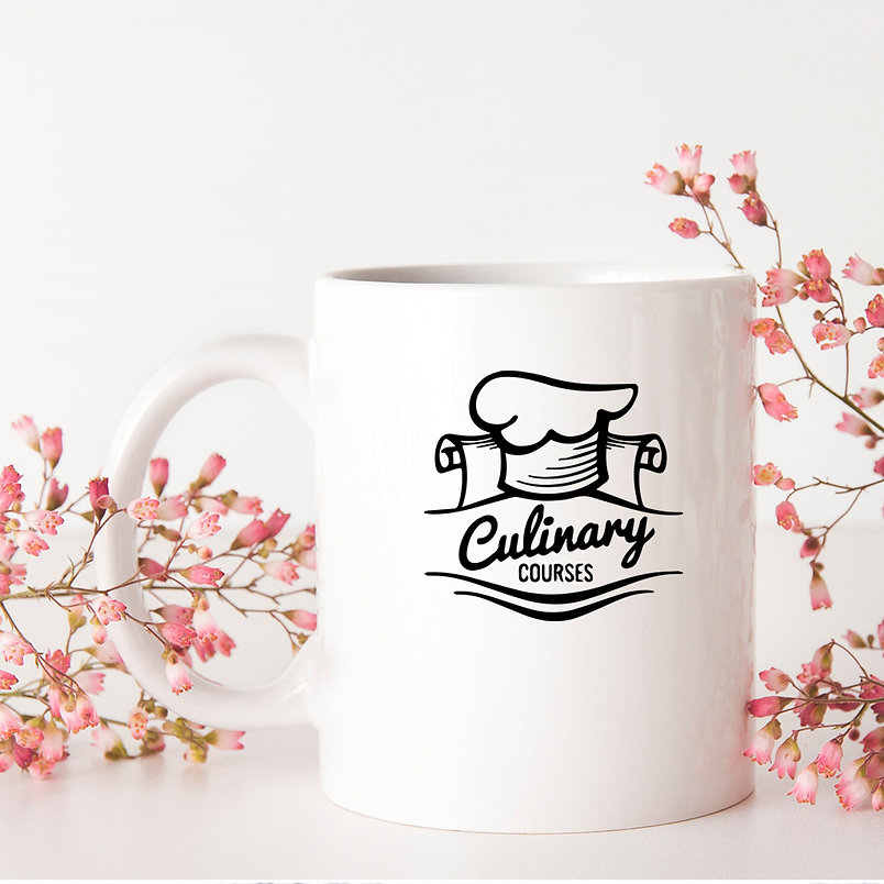 Culinary Courses | Brainy Kitchen SignsCut files inEps Svg Dxf
