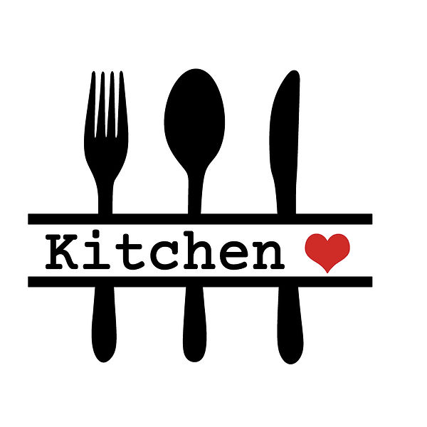 Kitchen cutlery Png | Free Iron on Transfer Funny Quotes T- Shirt Design in Png