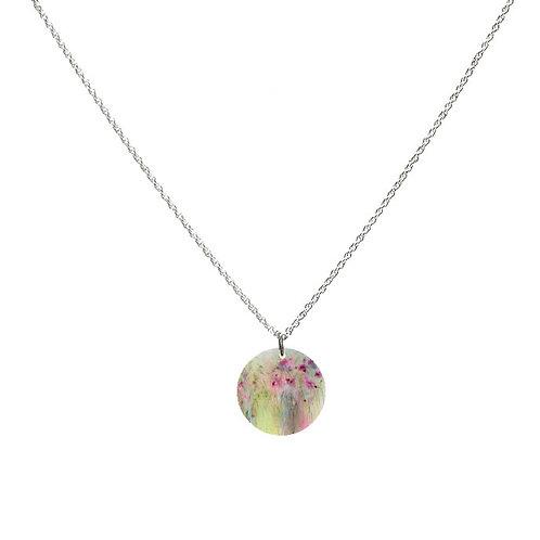 Sue Fenlon 'Whisper' Necklace - Round