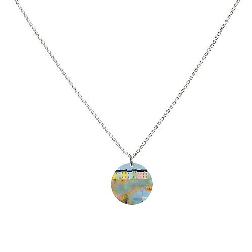 Sue Fenlon 'Spring Tides' Necklace - Round