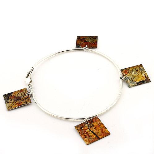 Lichen Mixed Bracelet
