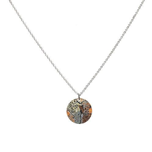 Lichen IX Necklace