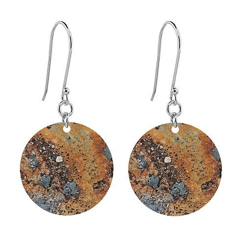 Lichen II Earrings