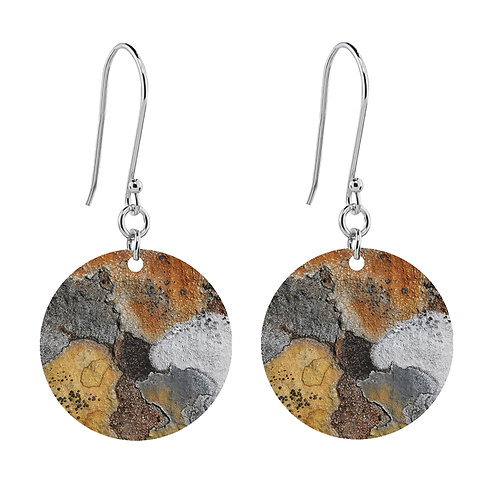 Lichen IV Earrings