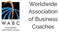 The logo of the Worldwide Association of Businss Coaches