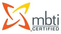 Myers-Briggs Type Indicator Certificaton Logo