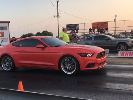 EcoBoost Track Tuning