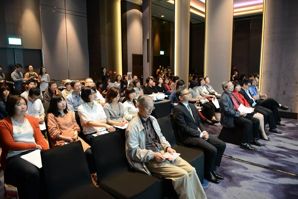 「福爾摩沙國際藝術博覽會Formosa Art Show」預展記者會