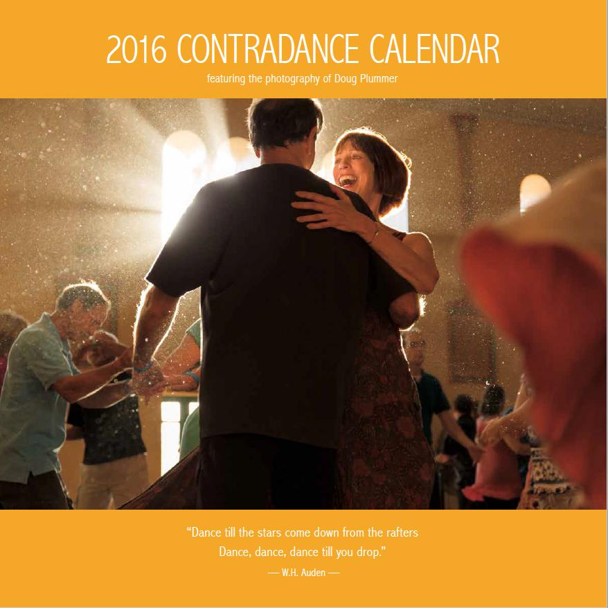 Contra Calendar-2016
