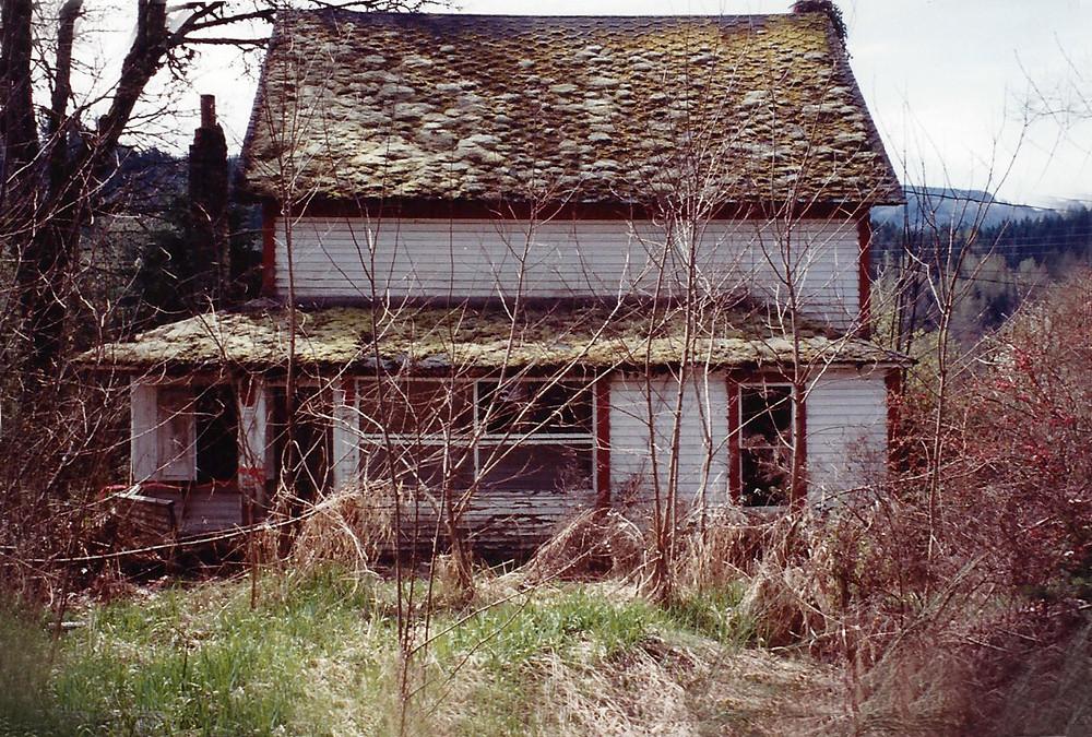 The Horsfall House, 1991