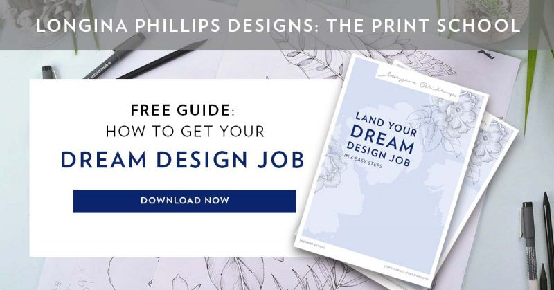 How to get your dream design job