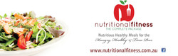 Nutritional Fitness