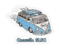 Cronulla Crays VW