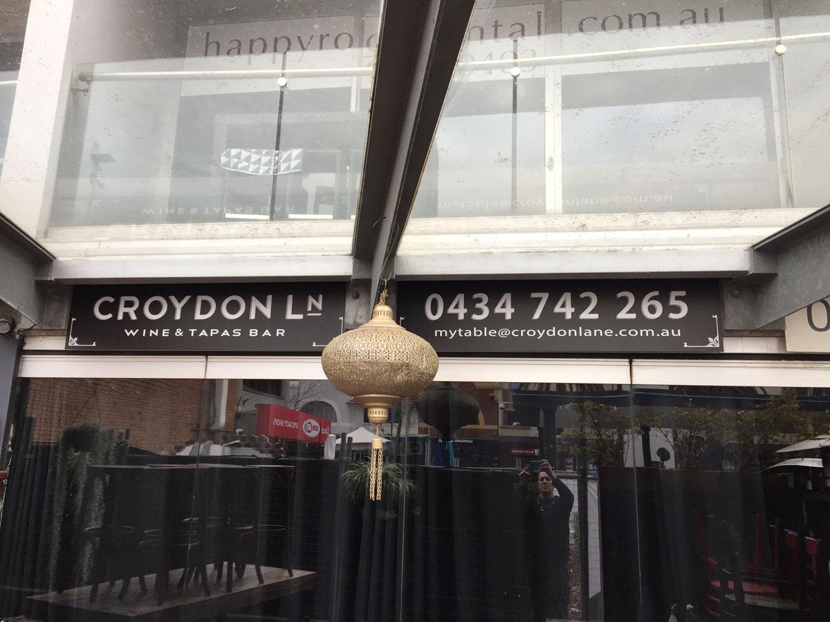Croydon Lane