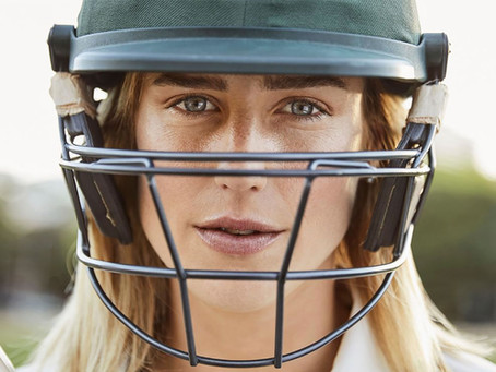 Ellyse Perry named ICC's Women's Cricketer of the Decade