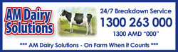 AM Dairy Solutions