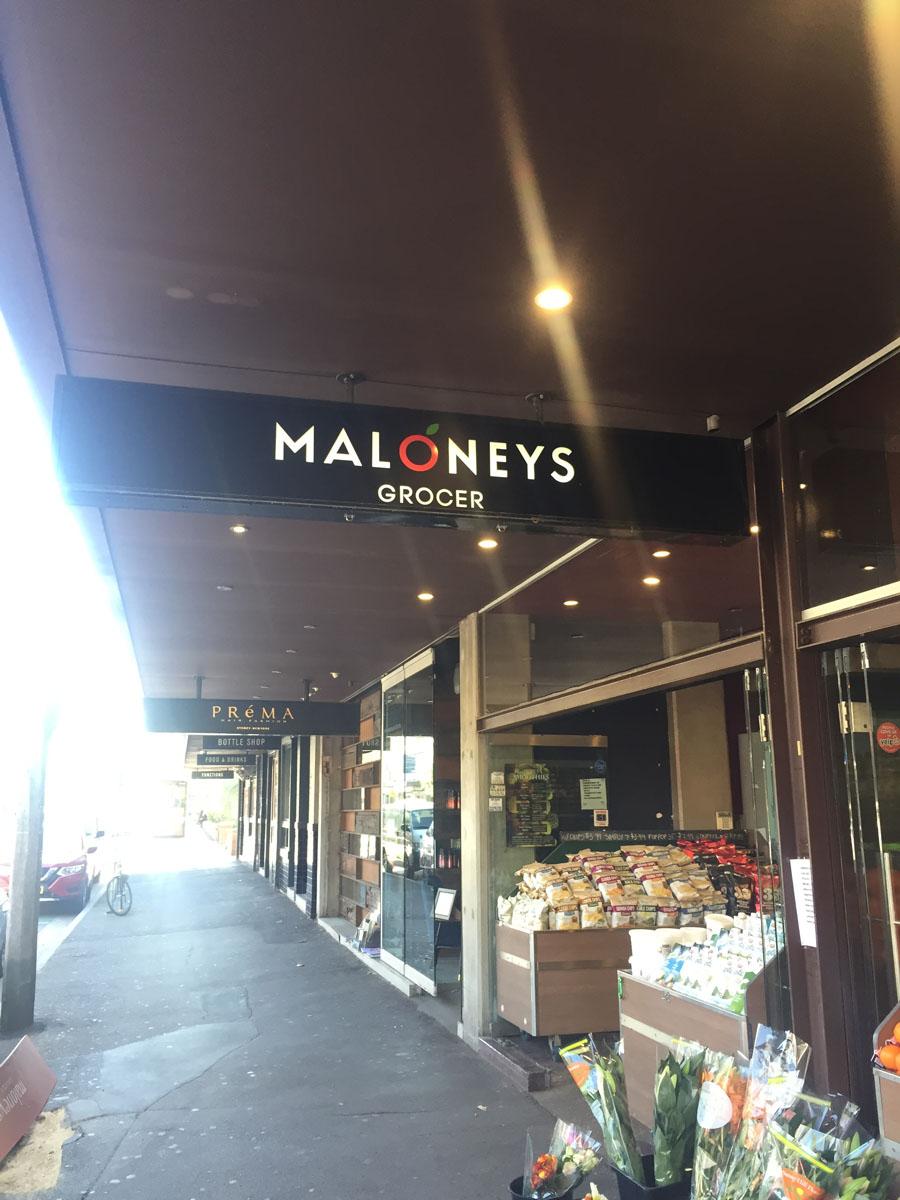 Maloneys