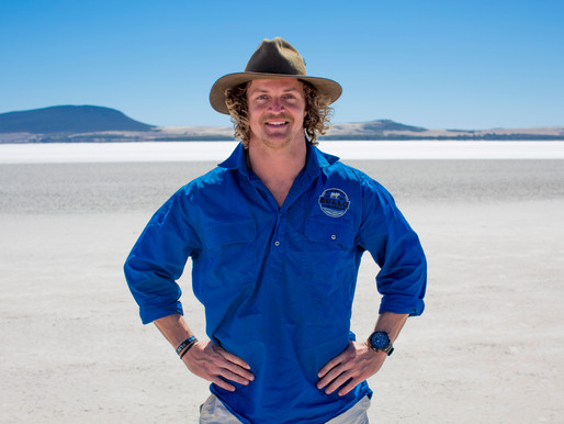 Meanwhile in Australia with Nick  Cummins debuts on National Geographic