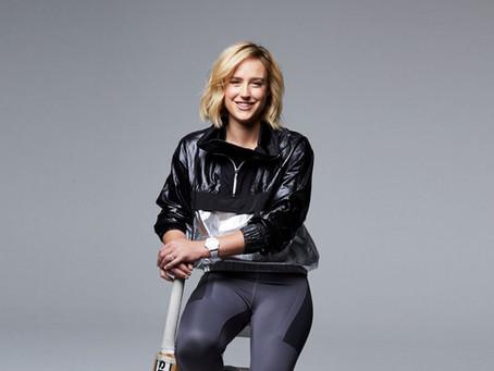 Ellyse pens new partnership with Swisse Watchmaker, Hublot