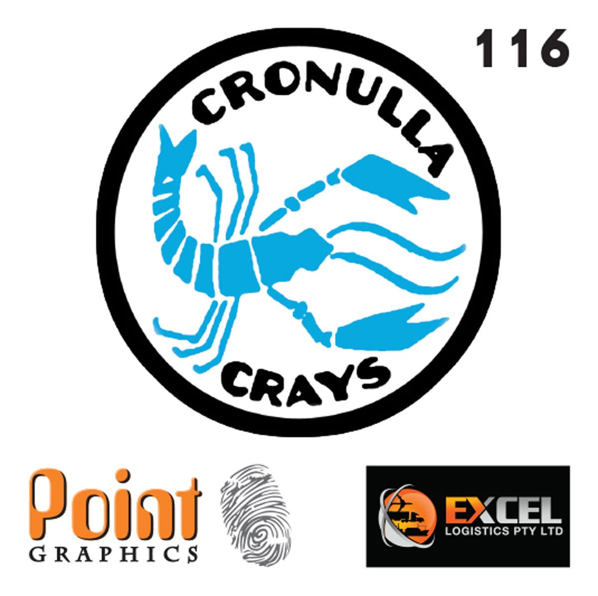Cronulla Crays Board