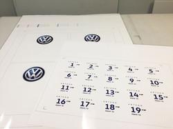 VW Australia