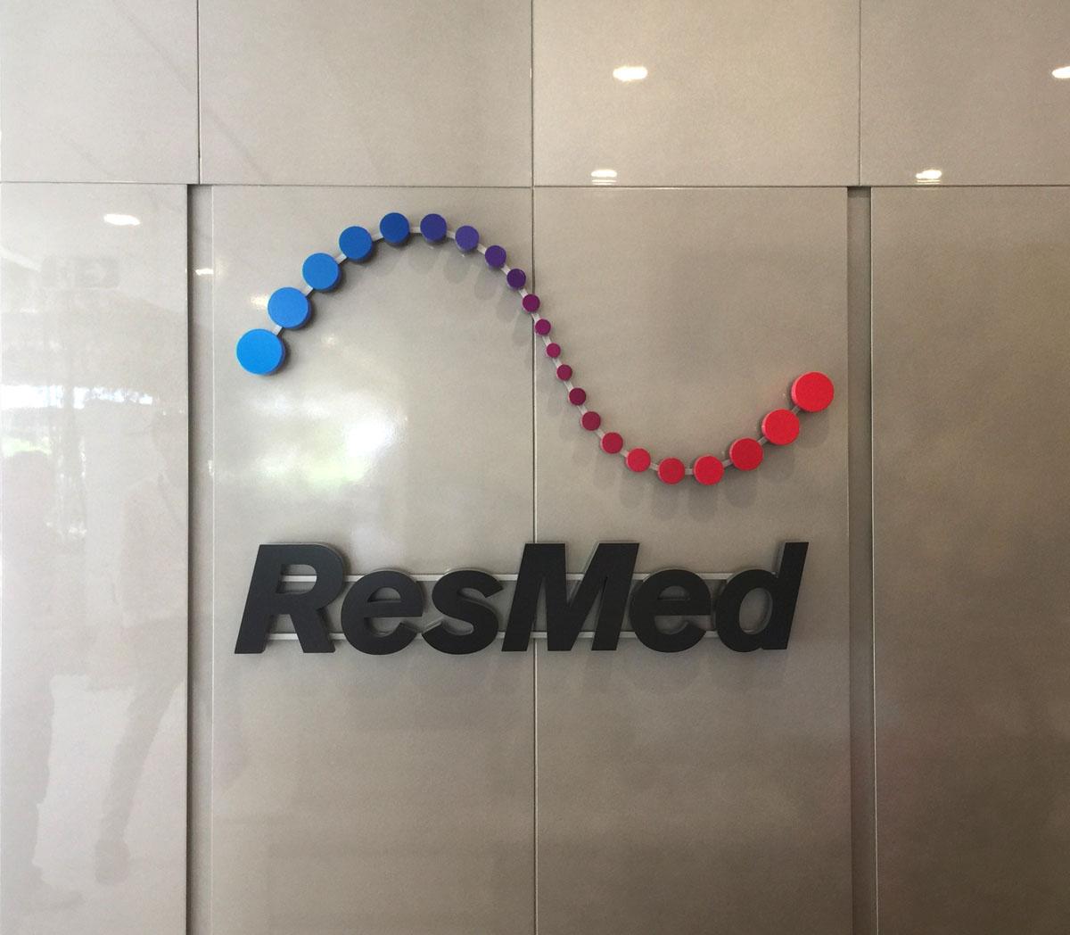ResMed 2