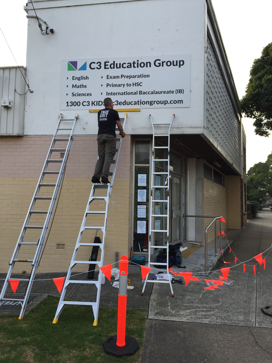 C3 Education 1