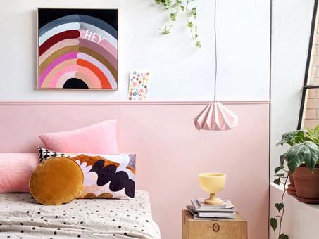3 Golden Rules for Home Textile Design