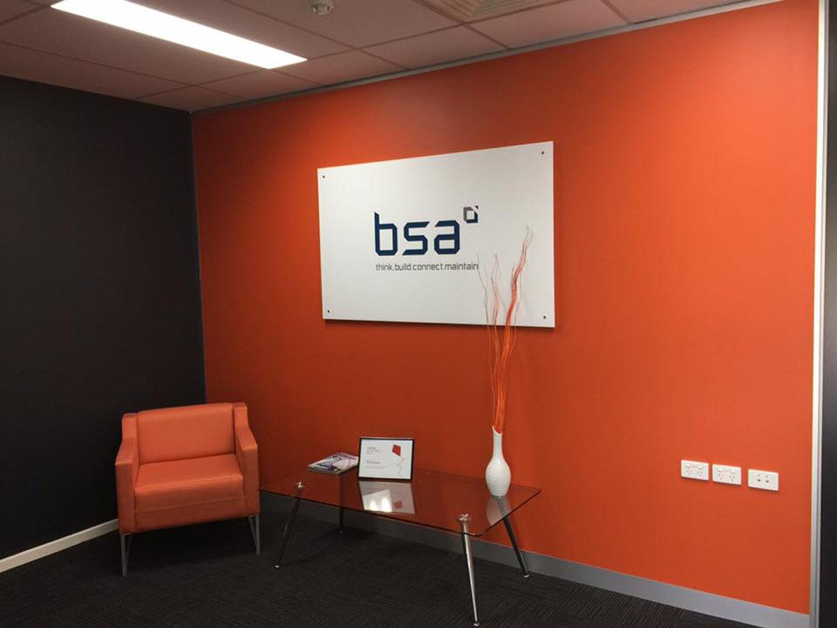 BSA Australia