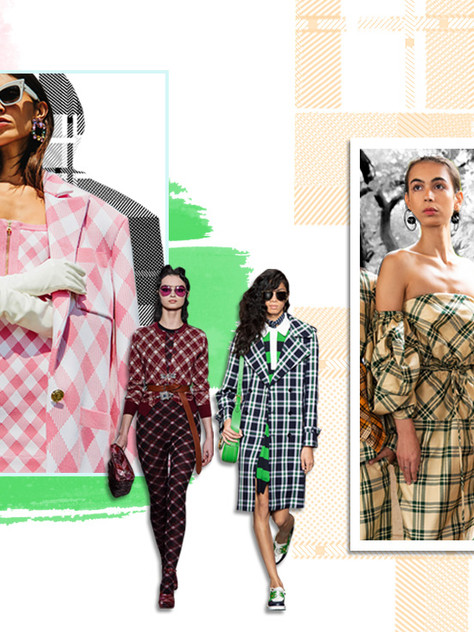 The 4 most important vintage textile design trends for 2021 (and beyond)