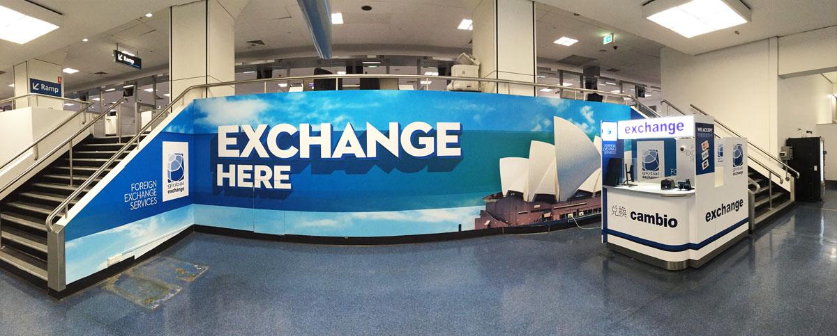 Global Exchange 1