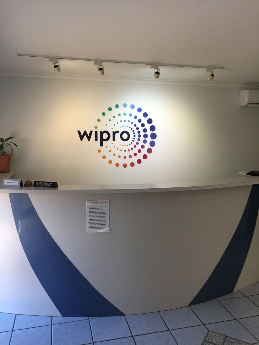 Wipro 3