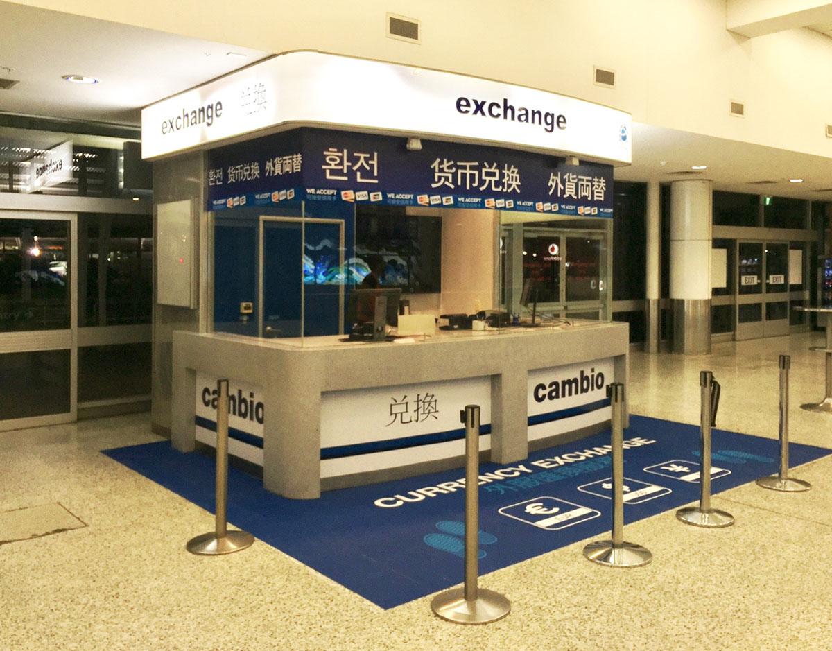 Global Exchange 4
