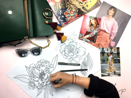 The One thing you can do to further your textile design career this year