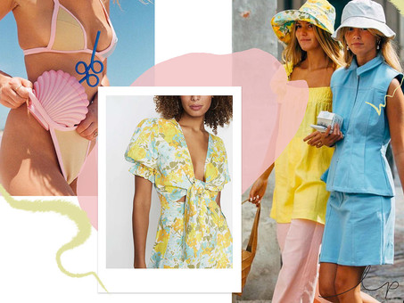 How to pull-off pastels in 2020