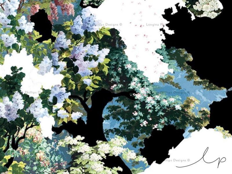 Scenic design from The Print Room collection