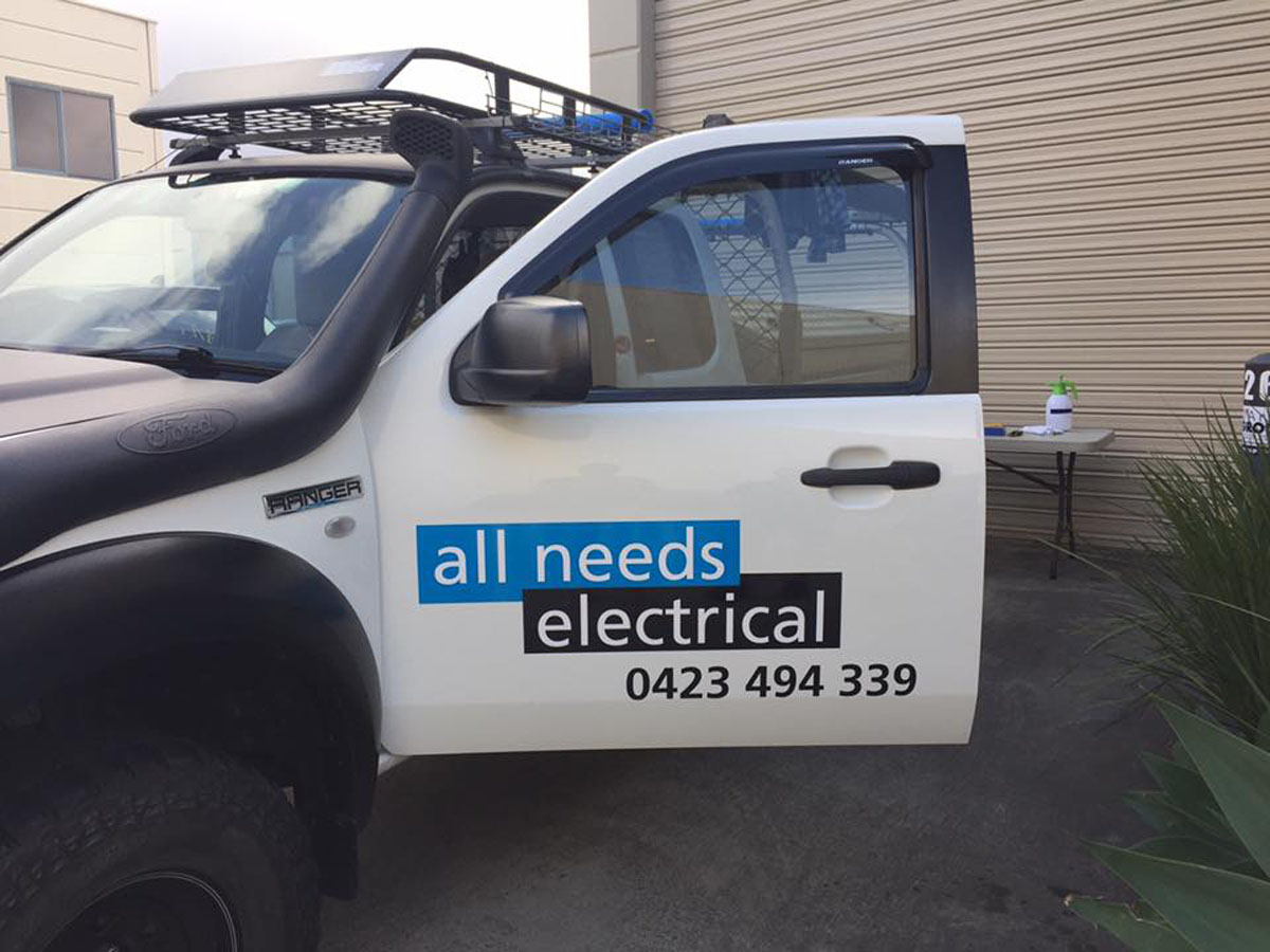 All needs Electrical