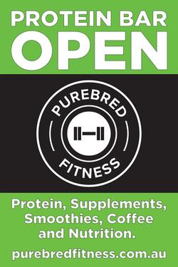 Purebred Fitness