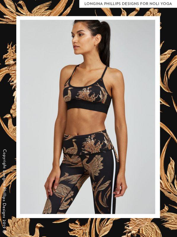 Longina Phillips Designs for Nola