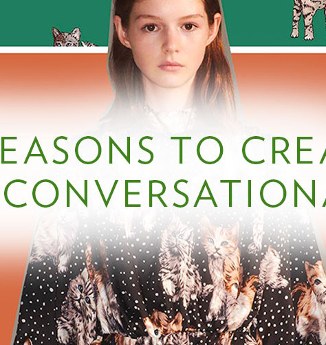 3 Reasons to Create a Conversational
