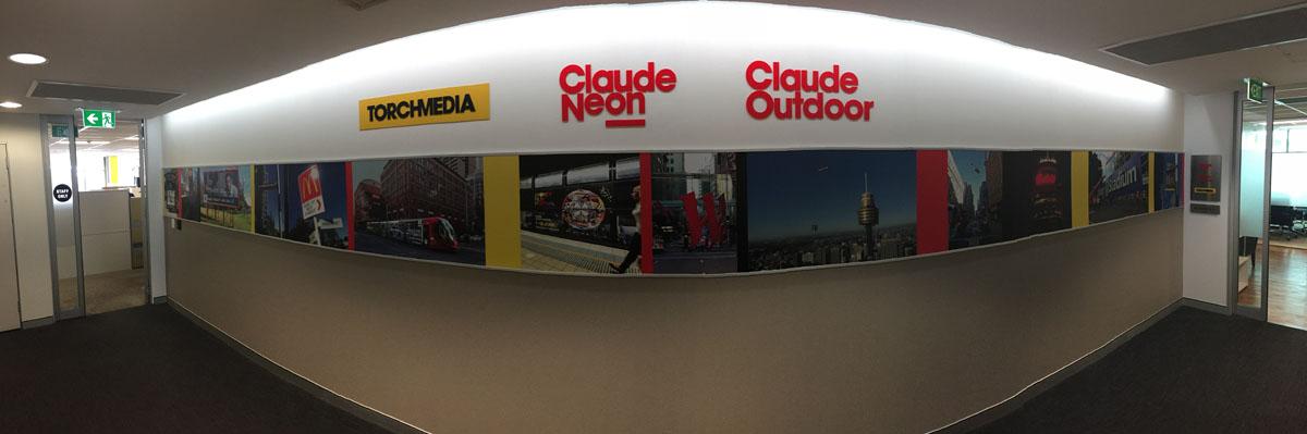 Claude Neon Lift Area 1