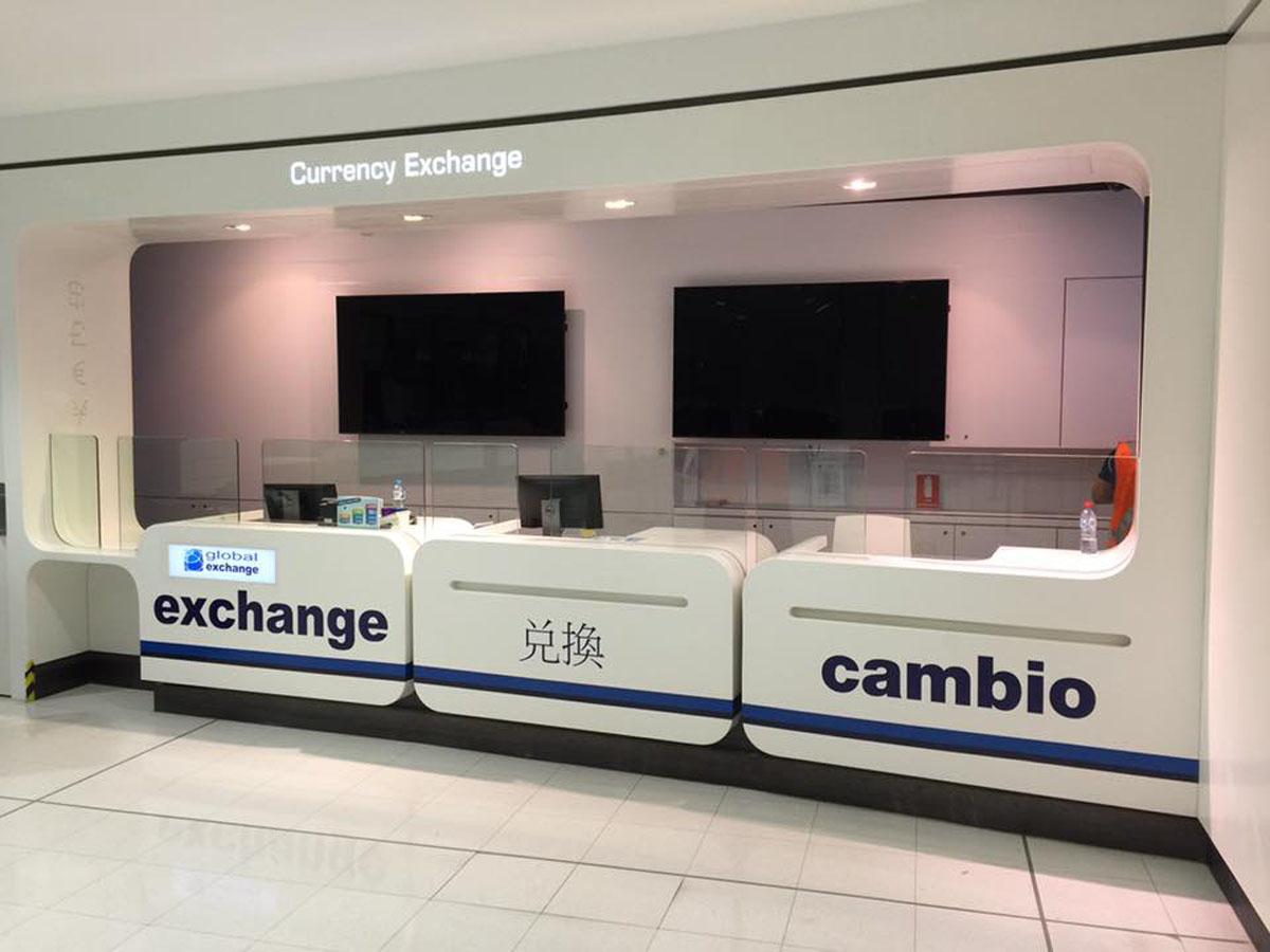 Global Exchange 3