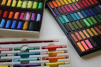 Pastel selection.JPG